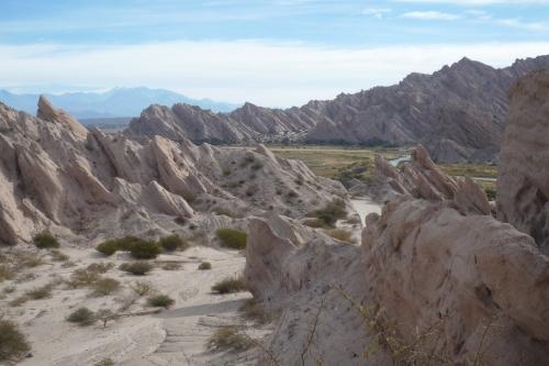 Valle de Angastaco