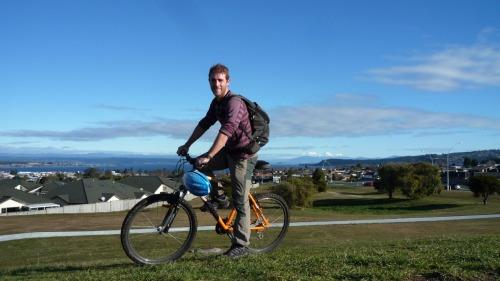 Bicicleting