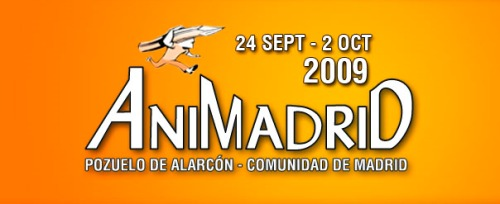 Animadrid 2009